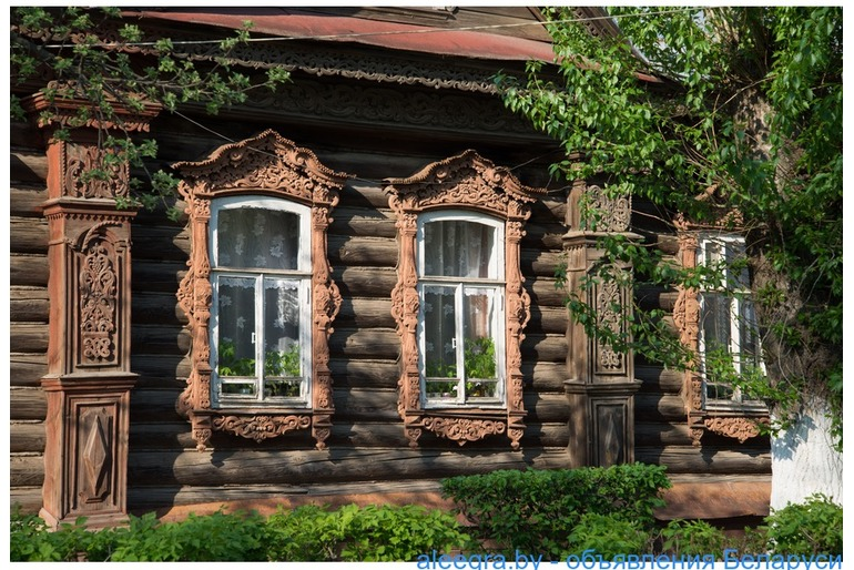 ПОМОГУ в разборе старинного дома.