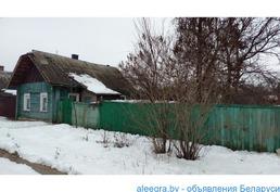 Частный дом с участком 12 соток в Речице