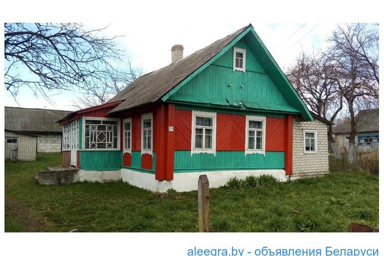 Дом дача д.Раковцы