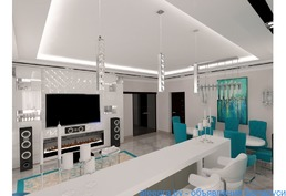 Дизайн интерьера квартир,домов,коттеджей