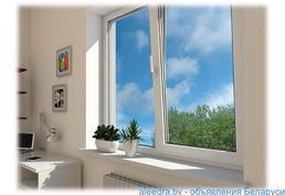 Пластиковые окна от производителя по лучшим ценам