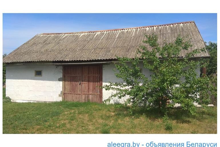 Дом в 8 км от Пинска