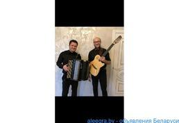 Luxury acoustic trio