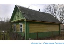 Уютный дом на природе