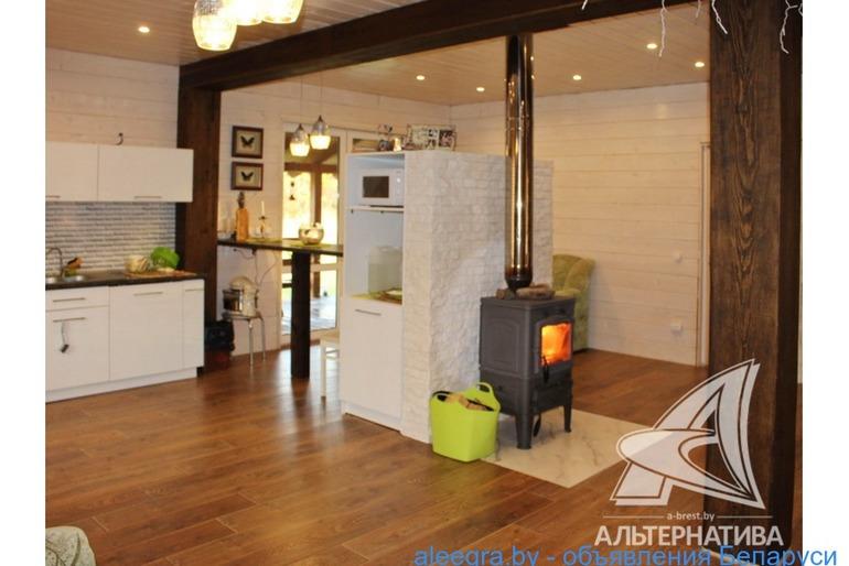 Продам дом в районе Chalet Greenwood (Брест)