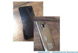 Продаётся телефон в стиле Samsung S8