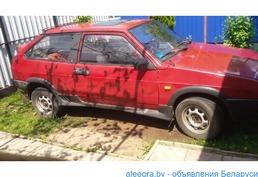 Продаётся ВАЗ 2108