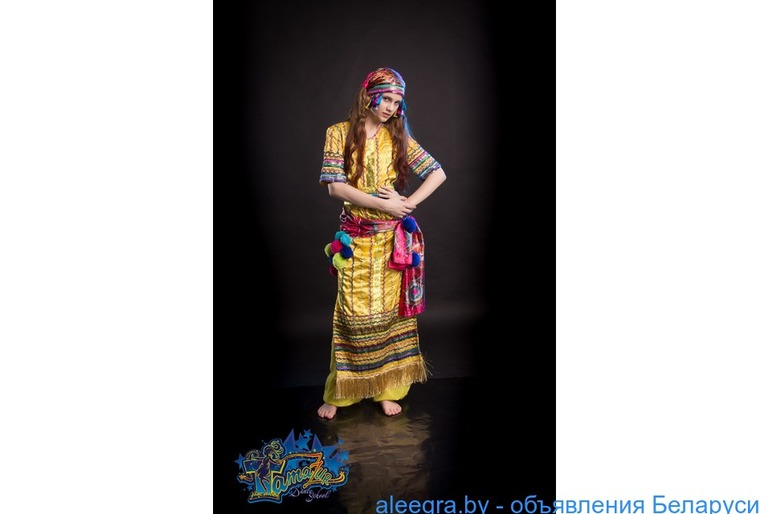 Сценические и национальные костюмы прокат и пошив-испанка,кимоно о-шиира,цыганка