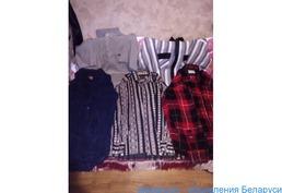 Продам Пять-Рубашек рр.48-50 б\у в отличном состоянии