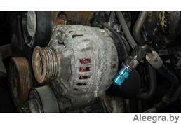 Двигатель (ДВС) PEUGEOT