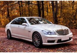 Прокат авто на свадьбу в Минске недорого