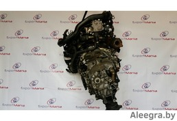 Двигатель (ДВС) и навесное AUDI A4 AVANT 1.9 TDI