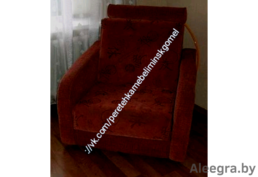 Реставрация , ремонт мягкой мебели в Минске и Беларуси и в рассрочку 0%