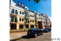 Элитное жилье в центре города