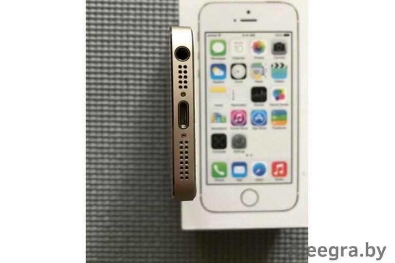 Продам iPhone 5s 16Gb