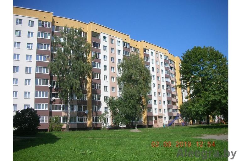 Квартиру в Минске продам или обменяю на дом в Витебской области