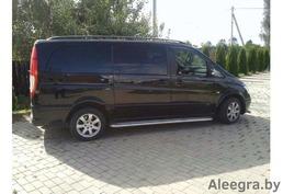 Предоставляем в аренду туристические автобусы до 55 мест  в Минске
