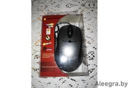 Продам Мышку MRM-020 POWER USB-2.0 новую