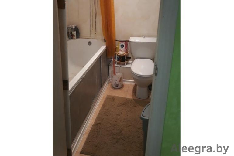 Продам 2х-комнатную квартиру с ремонтом,в лиозненском районе.