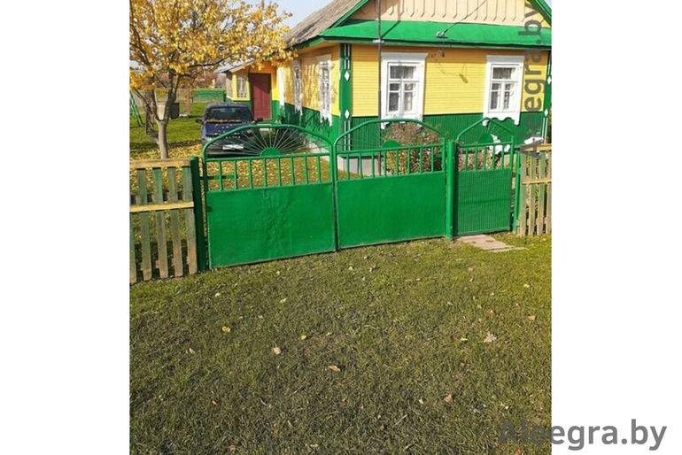 Продам дом а г Казловичи