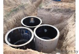 Водоснабжение дома и канализация «под ключ» с гарантией и договором.