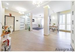 Продажа 3-х комнатной квартиры, г. Минск, ул. Макаенка, дом 12-а, метро Московская,