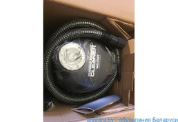 Продам НОВЫЙ моющий пылесос с водным фильтром(700 бел.руб),( гарантии 24 месяца)