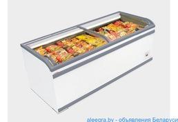 Морозильная камера AHT Paris 210 ларь морозилка холодильное оборудование боннетта