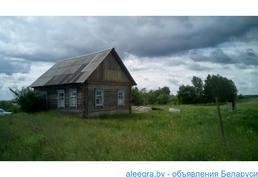 Продам деревянный дом в г.Руденск
