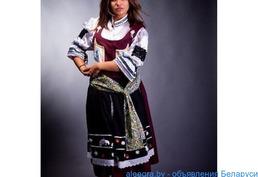 Национальные славянские,белорусские ,украинские др костюмы прокат и пошив
