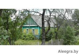 Дом в д.Дубовое