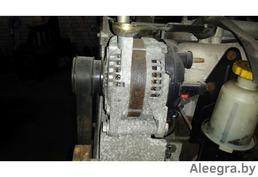 Двигатель (ДВС) и навесное к CHRYSLER JEEP