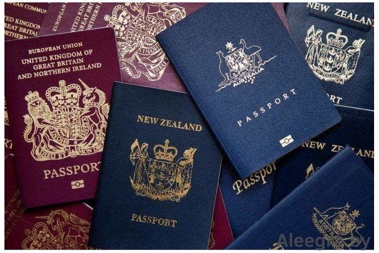 Перевод паспорта и нотариальное заверение