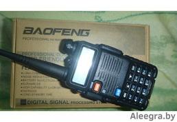 Радиостанция  Baofeng UV-5R (r1)новая
