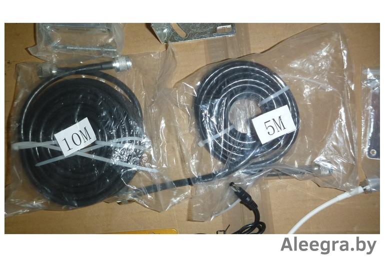 Усилитель GSM/3G сигнала C-95(репитер) готовый комплект для подключения