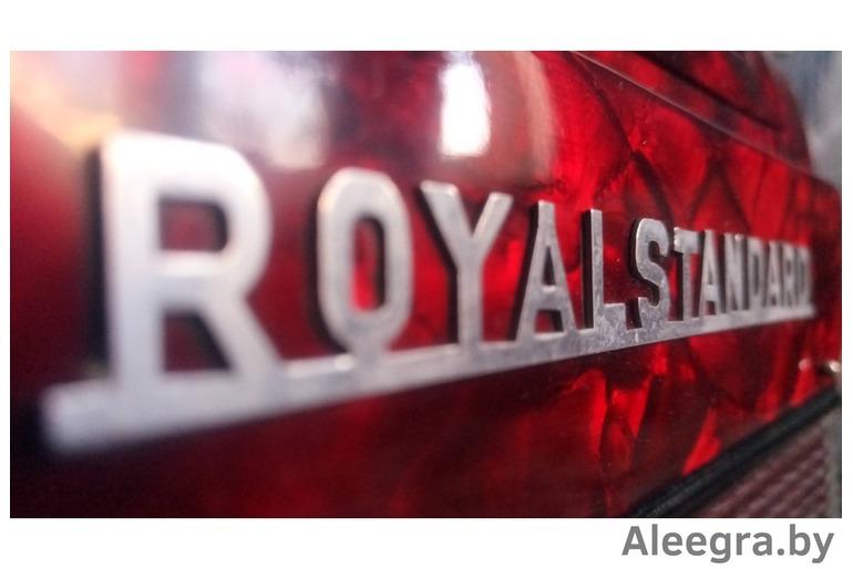 Aккордеон Royal Standard Montana