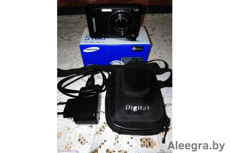 Продам Фотоаппарат Цифравой Samsung ST 66 новый