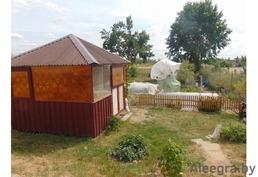 Продается 3-х комнатная  квартира в малоквартирном коттедже 18 км от Минска