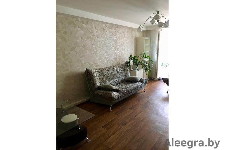 3х-комнатная квартира Борисов