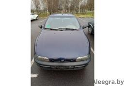 Автомобиль фиат браво s 1996г.