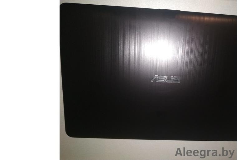 Абсолютно новый ноутбук Asus X540MB-GQ010