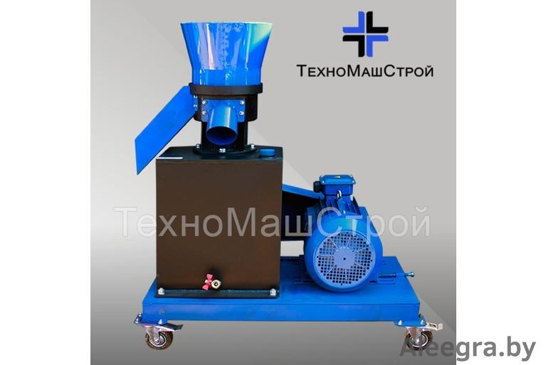 Гранулятор пеллет и кормов GRAND-200