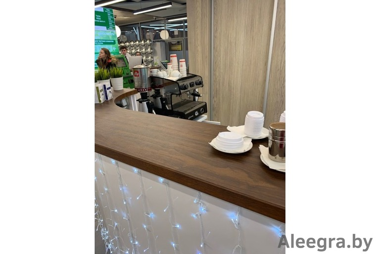 Продам готовый бизнес Coffee point.