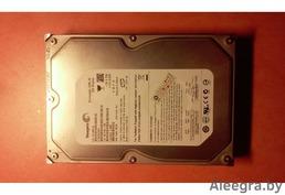 Жесткий диск Seagate 320 Гб Barracuda 7200.10