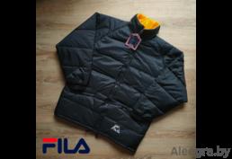 2 Куртки Fila. NEW!