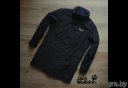 Куртка Jack Wolfskin.