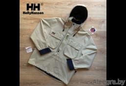 Куртка-Анорак Helly Hansen.