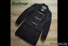 Пальто-Дафлкот Barbour.