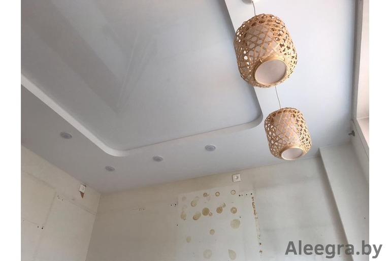 Натяжные Потолки Loft
