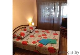 1-комнатная квартира на СУТКИ!